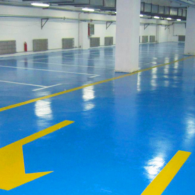 Epoxy Flooring For Homes: Is It Safe?
