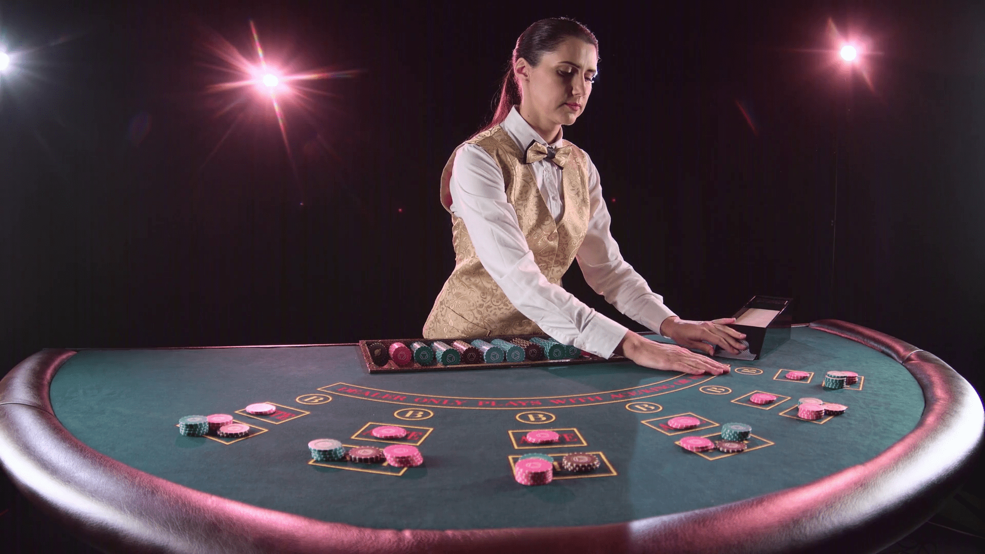 Various Types Of Casino Craps