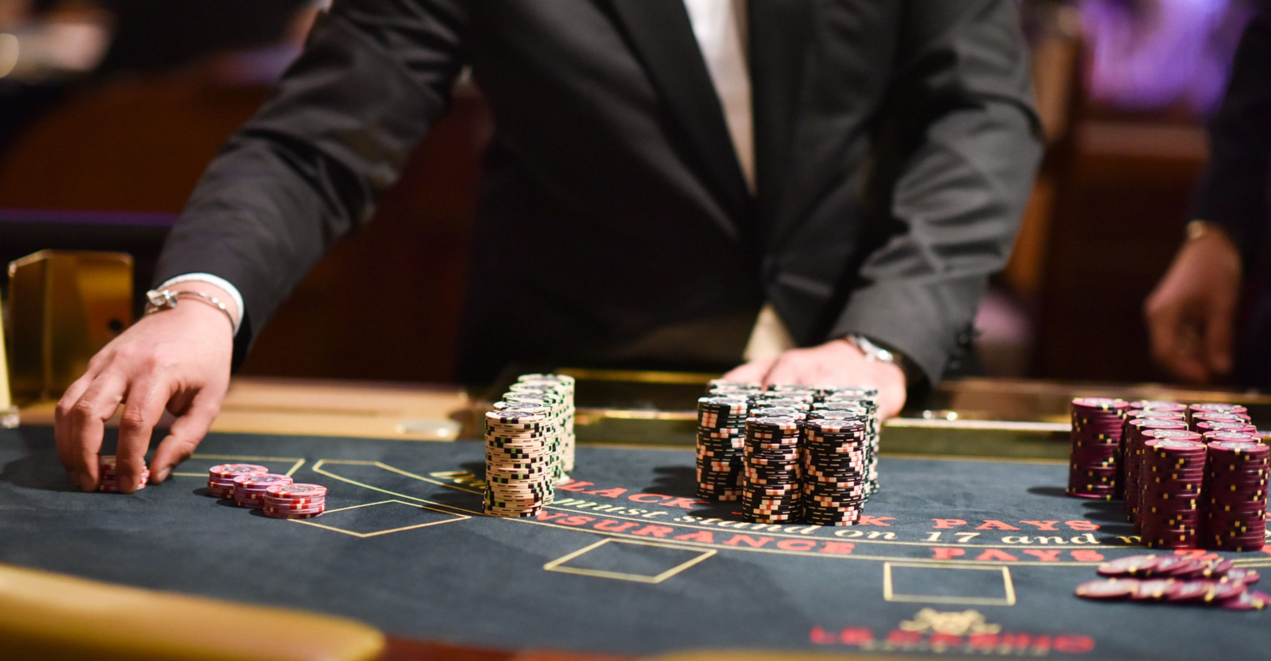 The Very Best Online Gaming Experience Guaranteed At Vegas