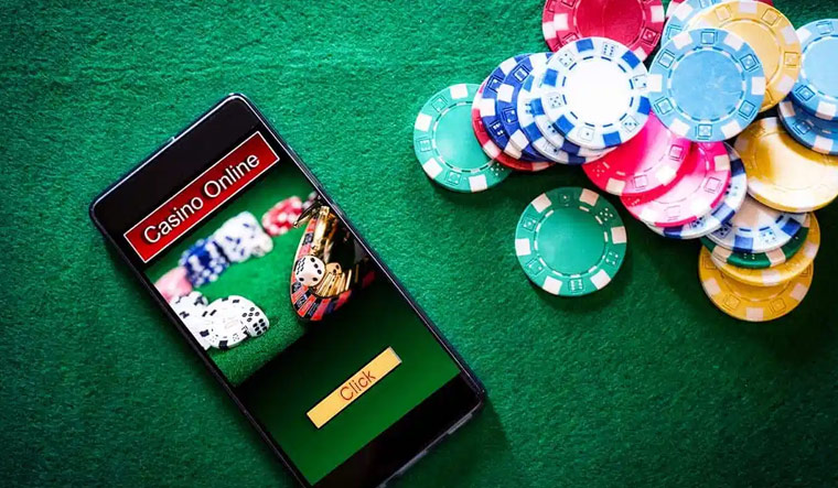 Online Casino Poker Approach Incentives