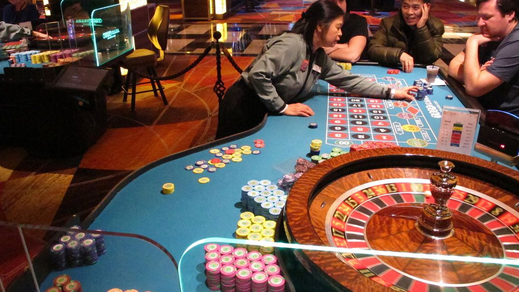 Know The American Roulette Policy