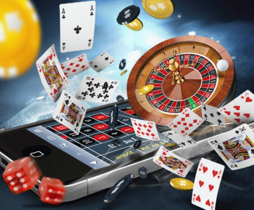 The Very Best Online Casinos In NJ