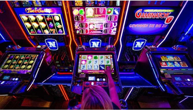Why people prefer to use Big777 online gambling site?