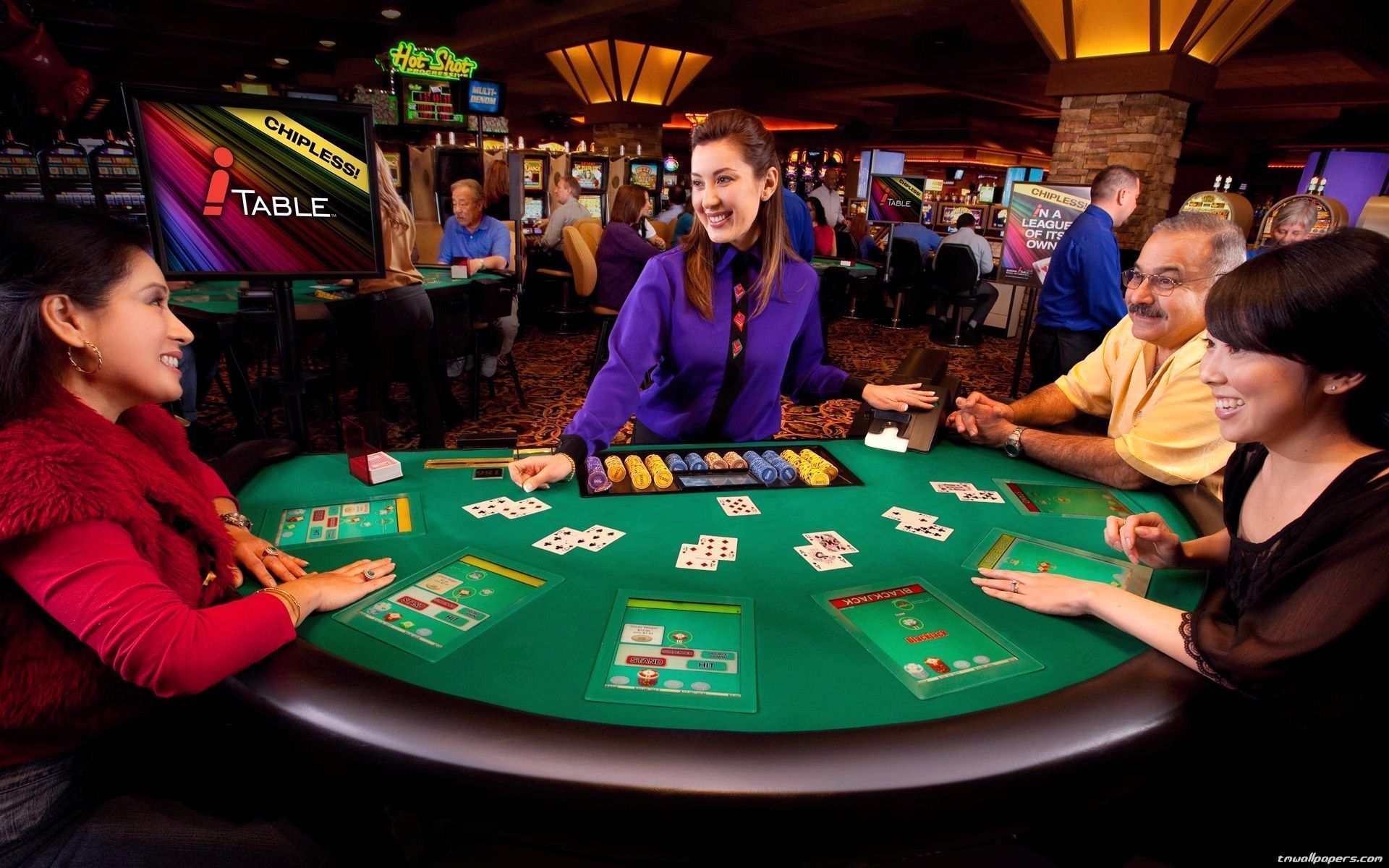 Right Here's The Scientific Research Behind An Excellent Gambling