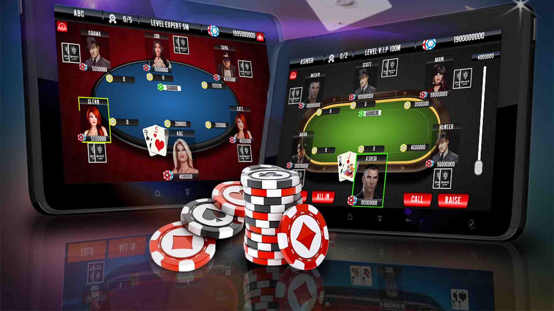 Picture Your Online Casino On Top Read This And Make It So