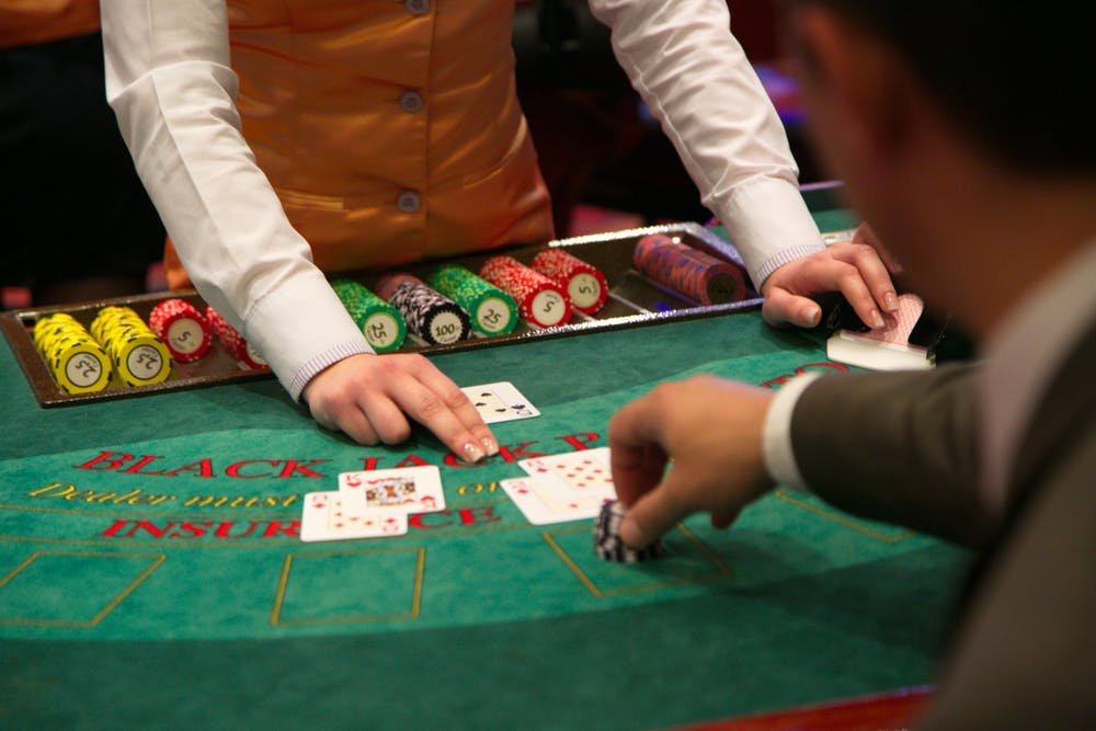 Please find out how I Cured My Gambling