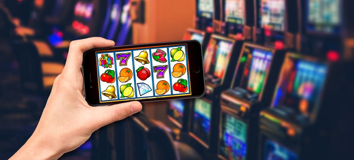 Why Ignoring Online Casino Will Cost You Time and Sales