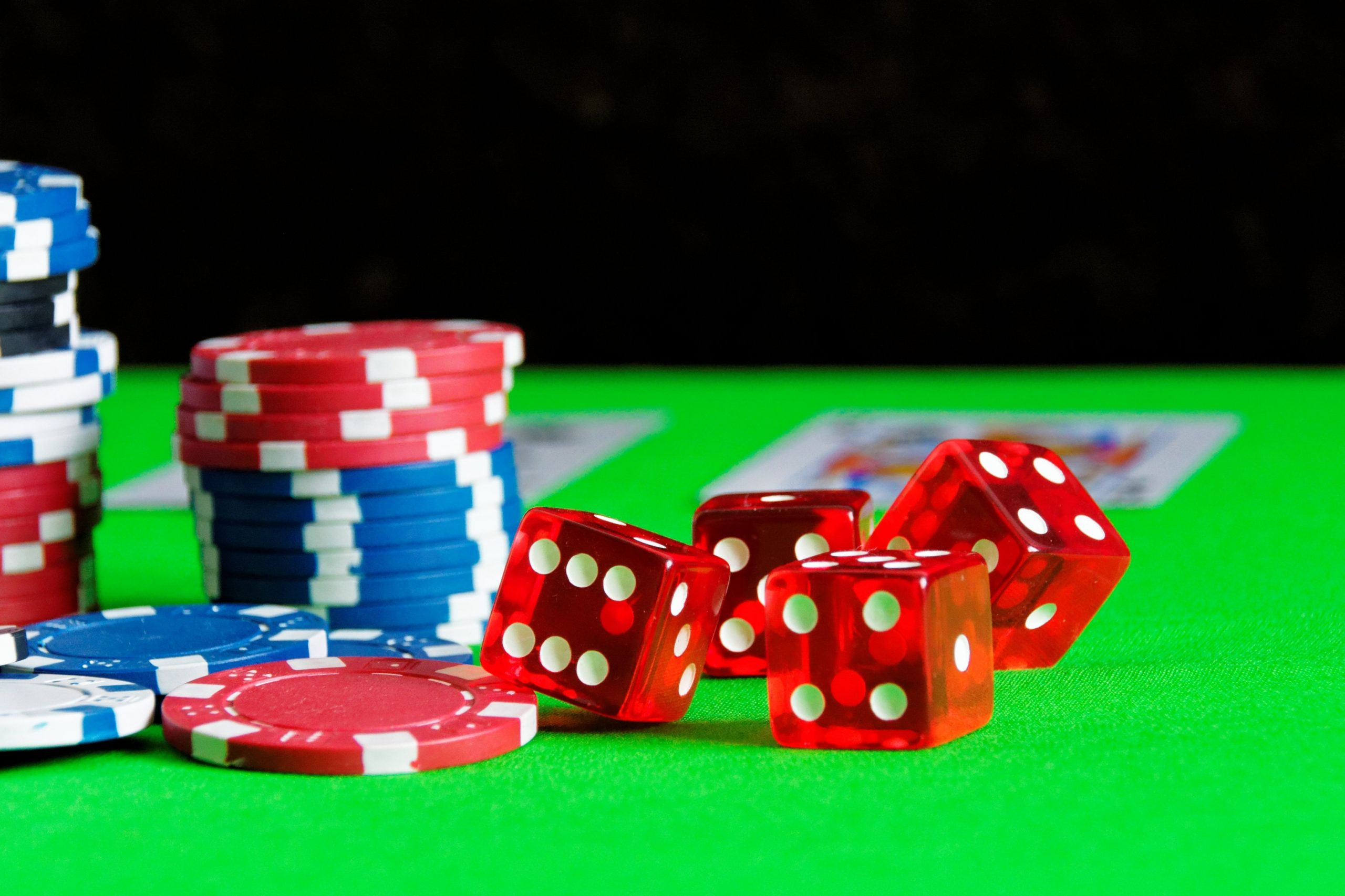 Rules To Not Observe About Online Casino