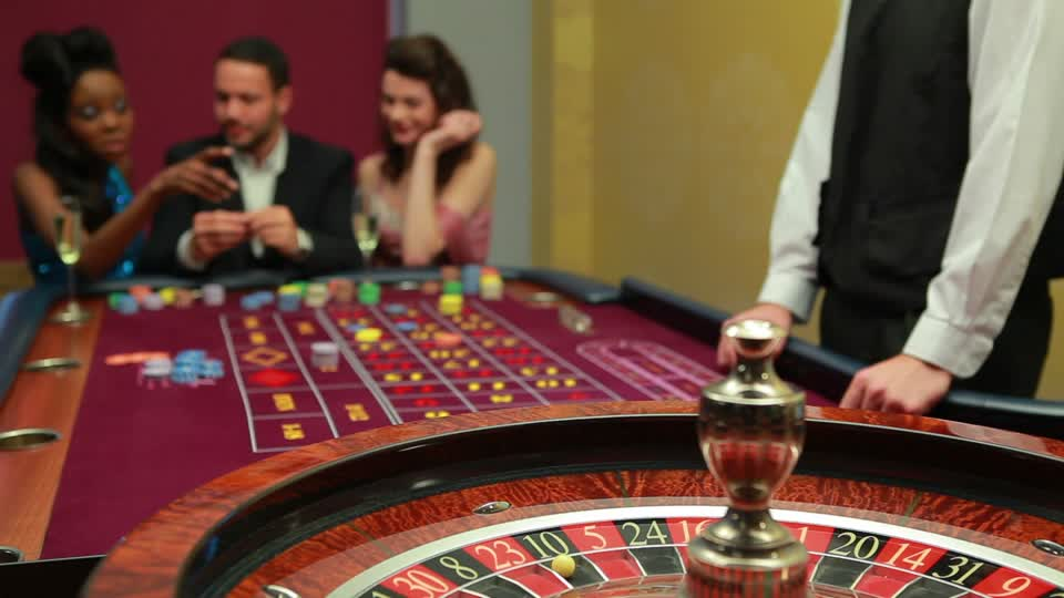 Ten the reason why Having an excellent Online Casino Is not Sufficient.