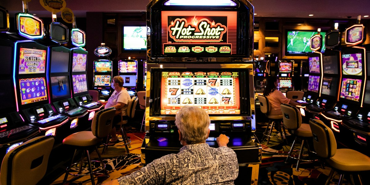 Questions And Answers To Online Casino