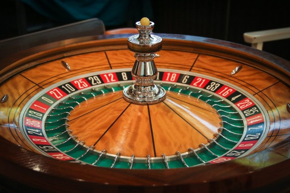 Gambling Is Important To Your Service Find Out Why