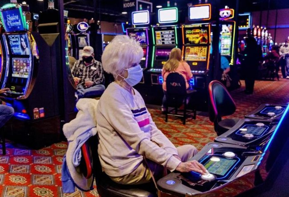 Ten Most Wonderful Casino Altering How We See The World