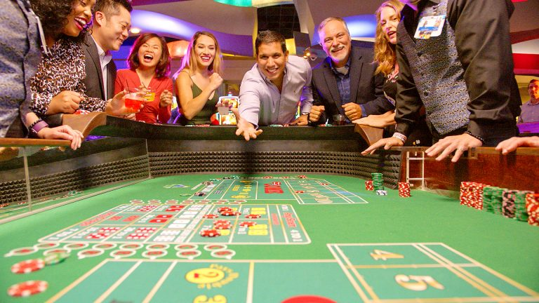 Kinds Of Online Casino: Which One Will Make The Most Cash