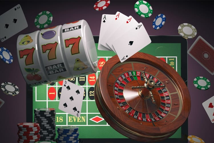 Fast and straightforward Fix For your Casino