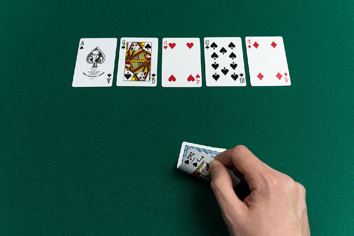 Methods To Guard Against Casino Game