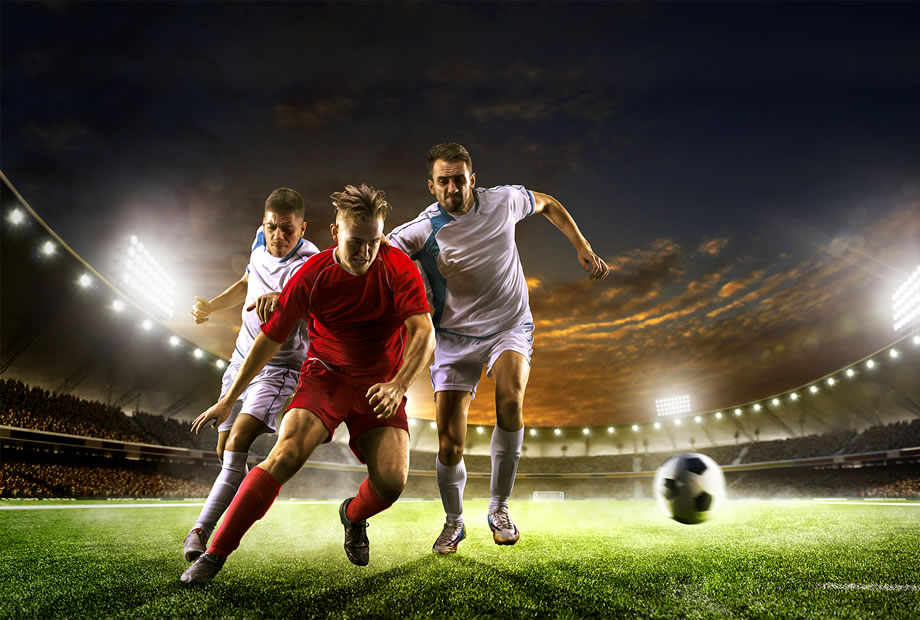 Soccer Betting Professional: Wager On Soccer Leagues World Wide - All On-line!