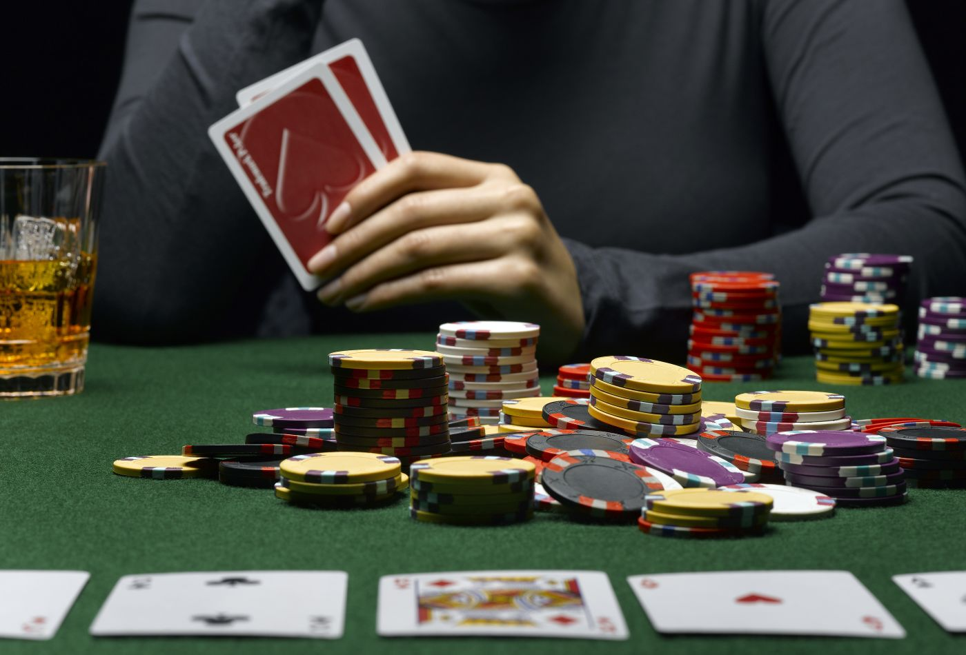Principle Of Online Casinos - Gambling