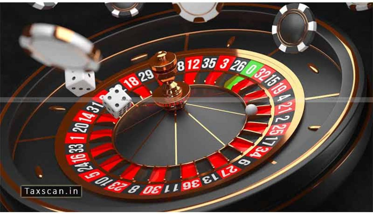 Online Gambling Is Booming.Why States Can Legalize It