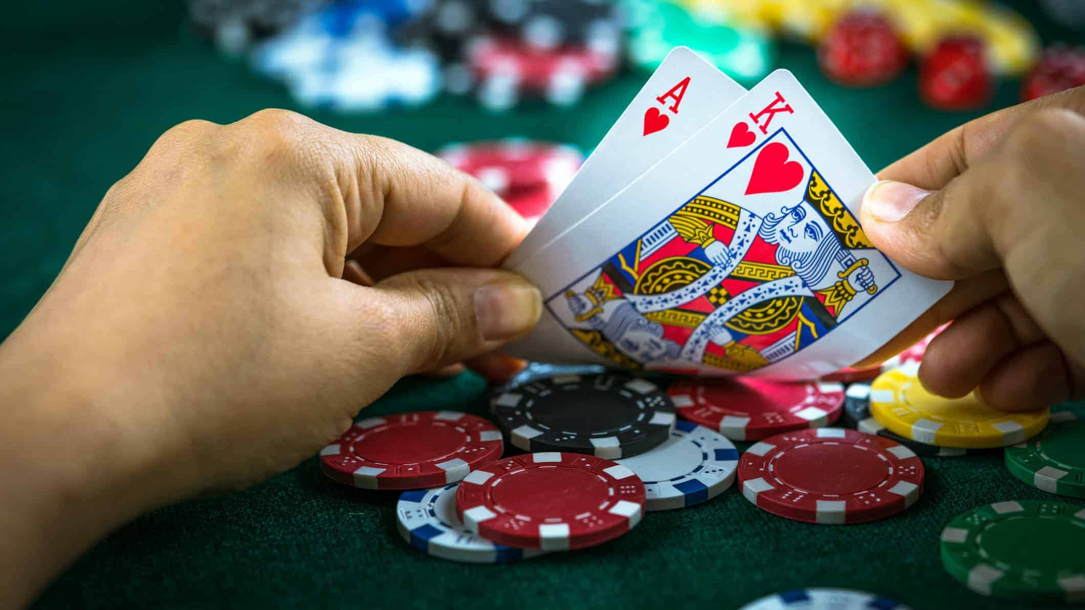 Beginners Guide To Mobile Gambling – Mobile Games