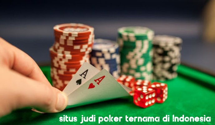 Finest Online Poker Sites Might Shock You