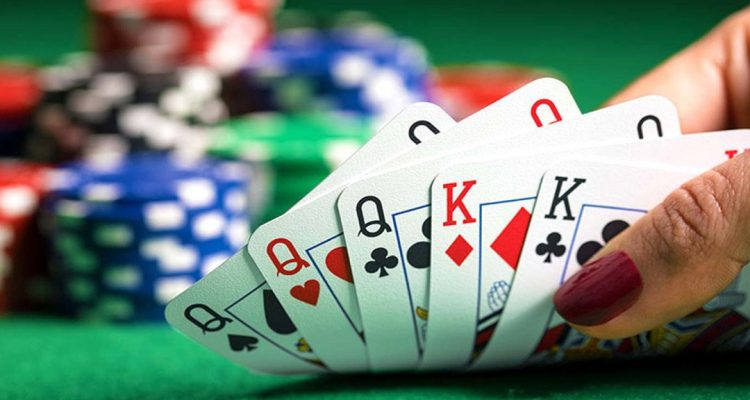 A Guide To The Online Casino Gambling Crypto