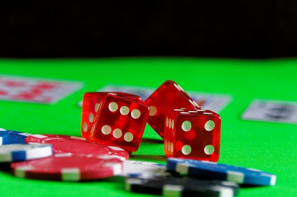 Casino Gambling Glossary A To F Business Game