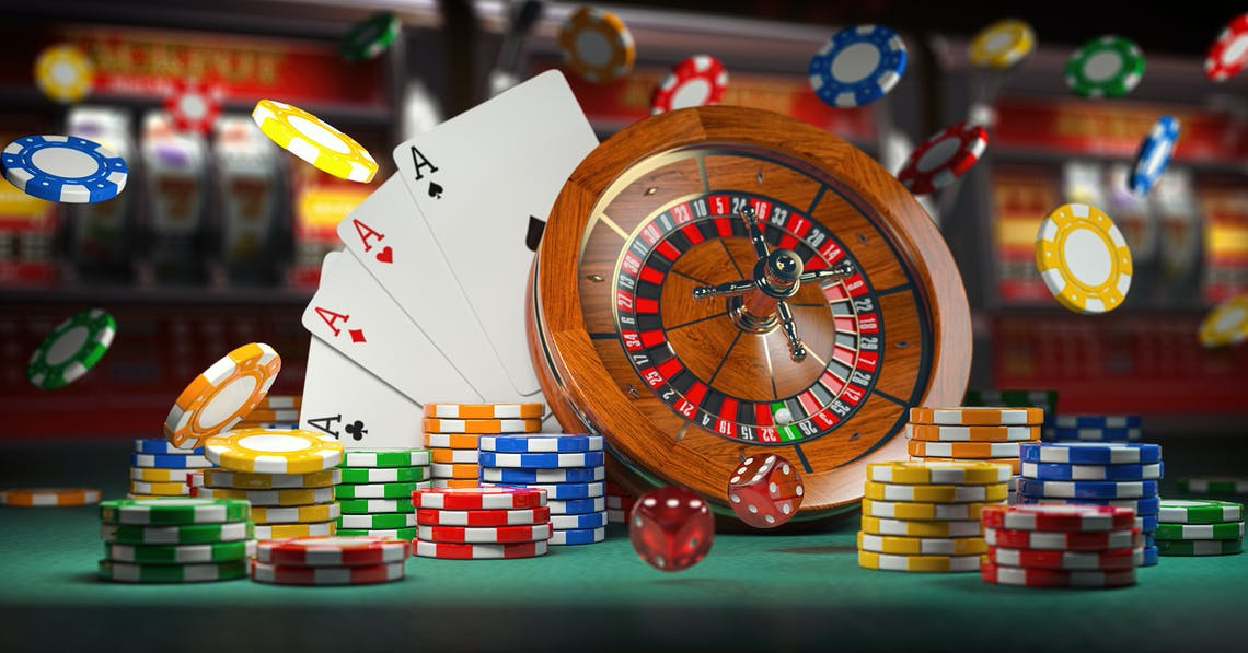 Just How 5 Tales Will Certainly Modification How You Technique Online Casino