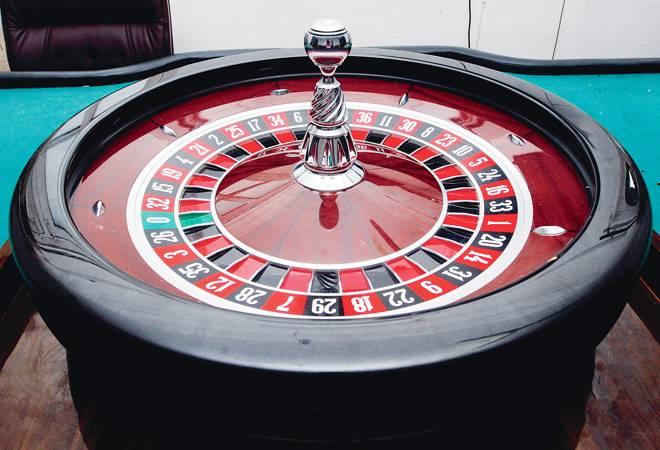 Methods To Have A More Appealing Gambling