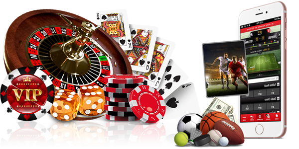You Did not Find out about Online Gambling