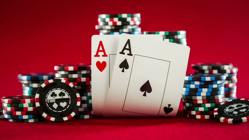 Searching For Online Poker