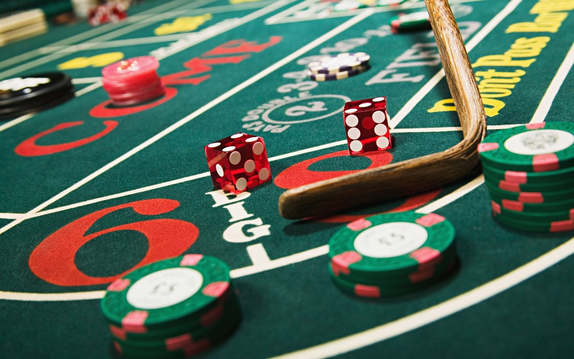 Review These 5 Tips Regarding Casino To Dual Your Organization
