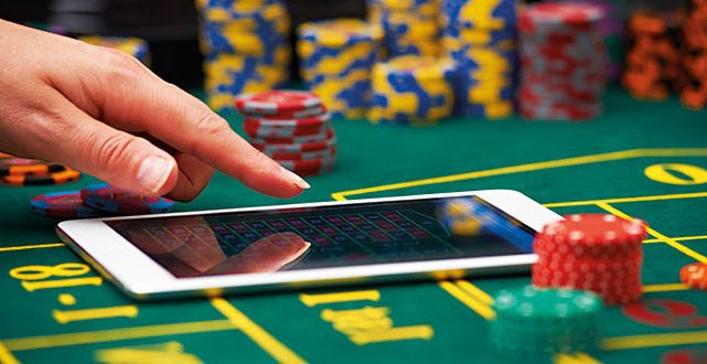 Get Higher Casino Outcomes By Following three Easy Steps.