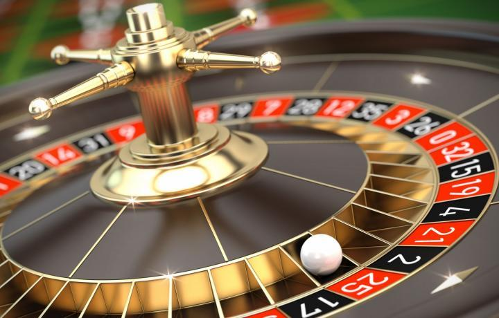 Discover Exactly How To Start Online Gambling