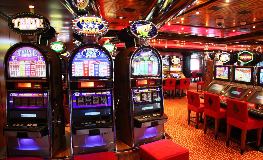 Warning Signs On Gambling Online It Is Best To Know