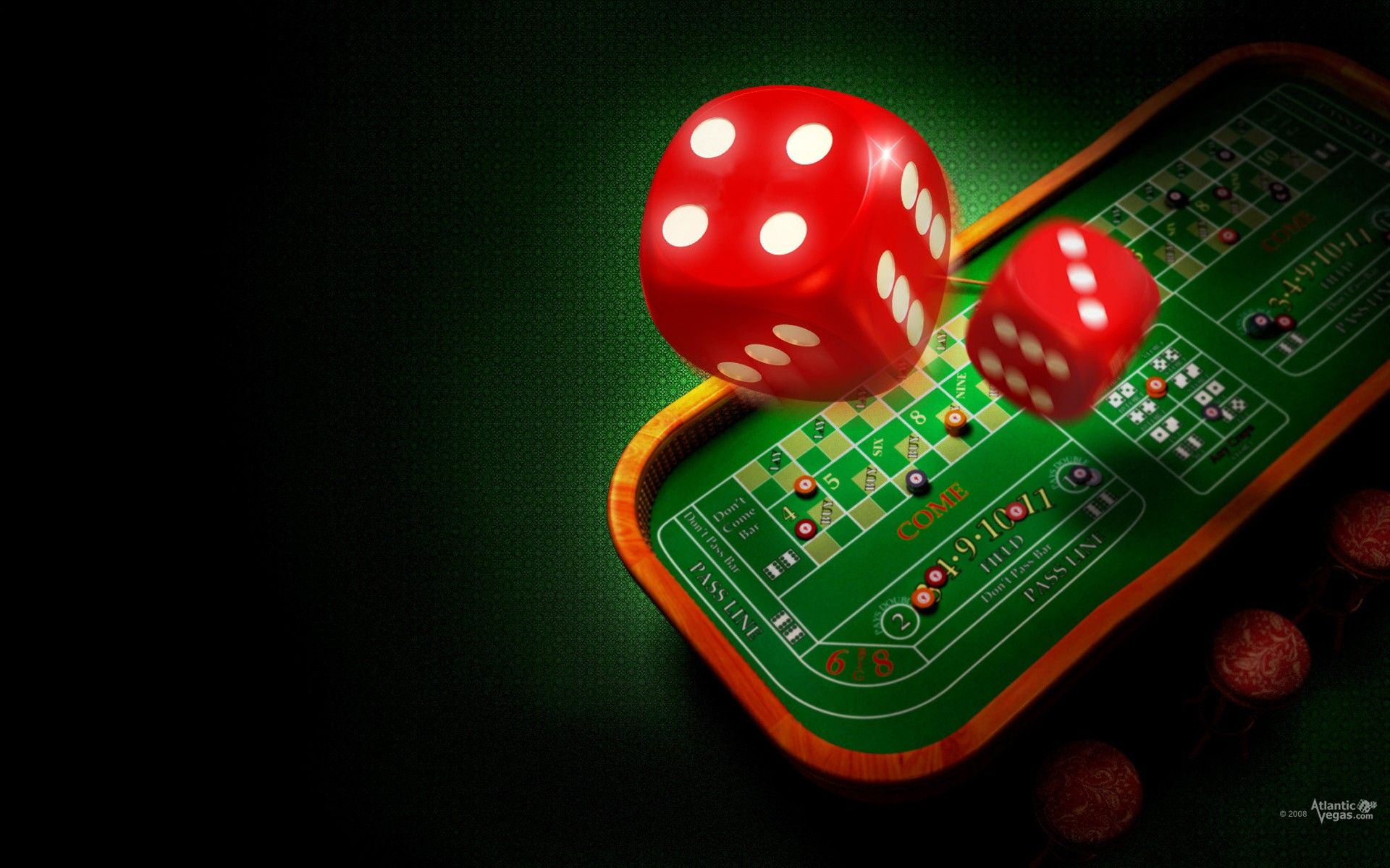 The Place Is One Of The Best Casino