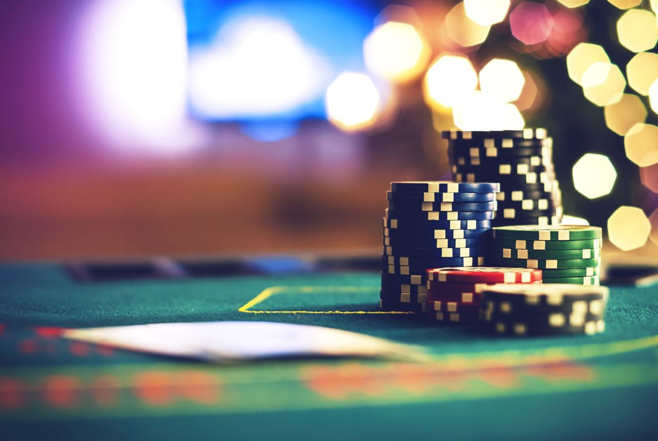 Top Methods To Purchase A Used Online Casino