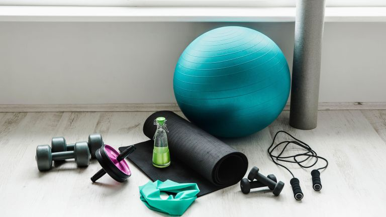 Why Kids Love Gym Equipment For Home