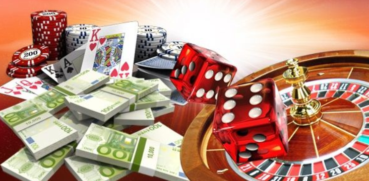 The Forbidden Reality About Casino Revealed By An Previous Professional