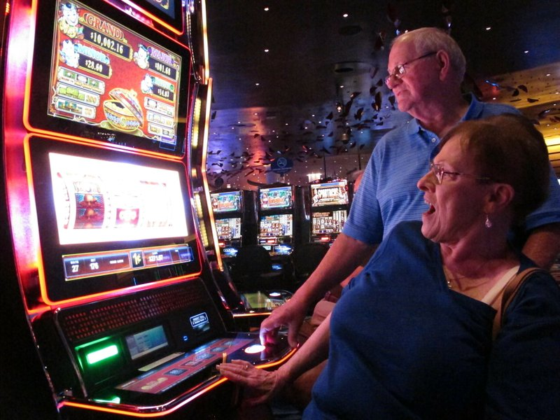 Ideas About Gambling That Work