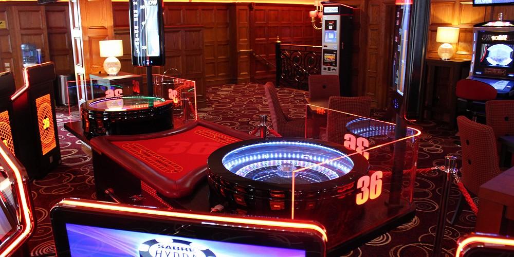 Rules Not To Follow About Online Casino