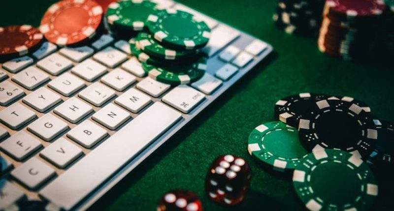 Gambling Secrets and techniques You By no means Knew