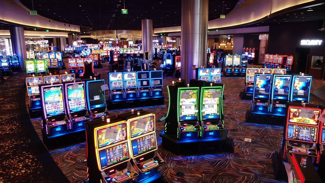 An Analysis Of Casino Game Methods This is What We Realized
