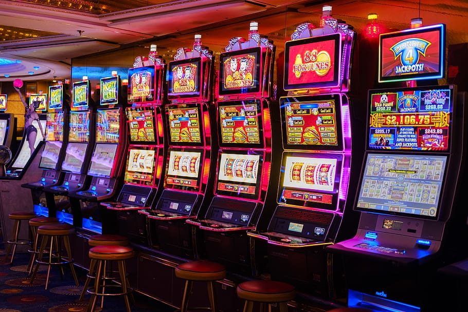 The Key Code To Online Gambling