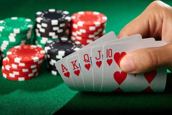 What Does Casino Mean?