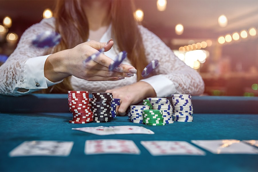 Some Individuals Excel At Gambling And Some Don't – Which One Are You?